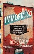 Immortaliści - Chloe Benjamin - ebook