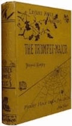 The Trumpet-Major - Thomas Hardy - ebook