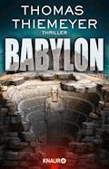 Babylon - Thomas Thiemeyer - E-Book