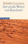 Der große Weber von Kaschmir - Halldór Laxness - E-Book