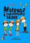 Mateusz i zapomniany skarb - Magdalena Witkiewicz - ebook