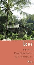 Lesereise Laos - Erik Lorenz - E-Book