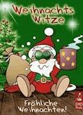Weihnachtswitze - Fröhliche Weihnachten. Die besten Witze über den Weihnachtsmann, das Christkind, den Weihnachtsbaum und das Familienfest (Illustrierte Ausgabe) - Nikolaus Engel-santa - E-Book