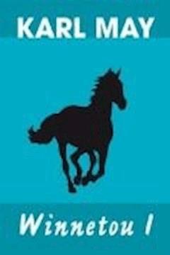 Winnetou 1 - Karl May - ebook