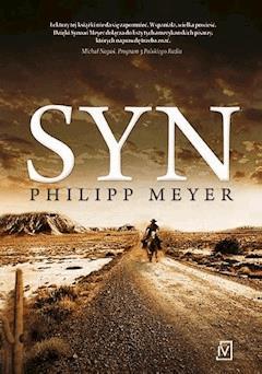 Syn - Philipp Meyer - ebook