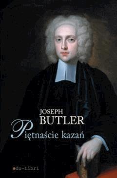 Piętnaście kazań - Joseph Butler - ebook