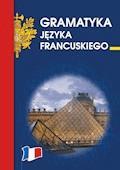 Gramatyka języka francuskiego - Anna Wieczorkowska - ebook