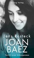 Joan Baez - Jens Rosteck - E-Book