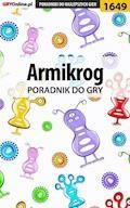 """Armikrog - poradnik do gry - Katarzyna """"kassiopestka"""" Pestka - ebook"""