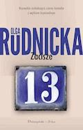Zacisze 13 - Olga Rudnicka - ebook
