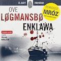 Enklawa - Ove Logmansbo - audiobook