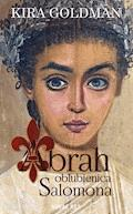 Abrah oblubienica Salomona - Kira Goldman - ebook