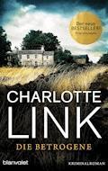 Die Betrogene - Charlotte Link - E-Book