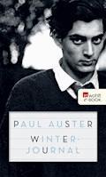 Winterjournal - Paul Auster - E-Book