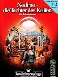 Das Schwarze Auge: Nedime - Die Tochter des Kalifen (PDF) - Ulrich Kiesow - E-Book