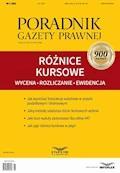 Różnice kursowe - wycena, rozliczanie, ewidencja - Aneta Szwęch - ebook