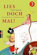Lies doch mal! 3 - Nicola Bardola - E-Book