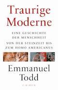 Traurige Moderne - Emmanuel Todd - E-Book