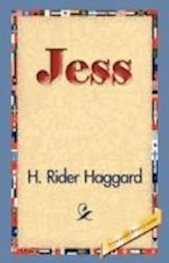 Jess - Henry Rider Haggard - ebook