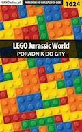 """LEGO Jurassic World - poradnik gry - Jacek """"Ramzes"""" Winkler - ebook"""