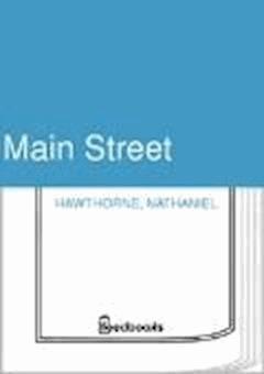 Main Street - Nathaniel Hawthorne - ebook