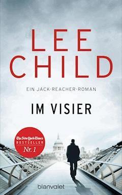 Im Visier - Lee Child - E-Book