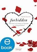 Forbidden - Tabitha Suzuma - E-Book