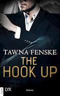 The Hook Up - Tawna Fenske - E-Book