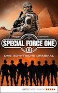 Special Force One 06 - Roger Clement - E-Book