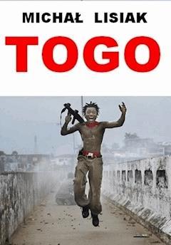 Togo - Michał Lisiak - ebook