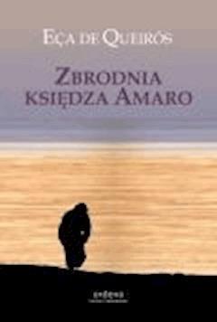 Zbrodnia księdza Amaro  - José Maria de Eça de Queirós - ebook