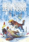Zew krwi - Jack London - ebook