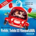 Robbi, Tobbi und das Fliewatüüt - Das Original-Hörbuch zum Film - Boy Lornsen - Hörbüch
