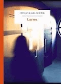 Larwa - Norwid, Cyprian Kamil - ebook