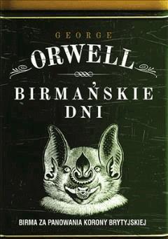 Birmańskie dni - George Orwell - ebook