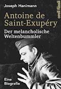 Antoine de Saint-Exupéry - Joseph Hanimann - E-Book