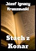 Stach z Konar - Józef Ignacy Kraszewski - ebook