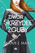 Dwór skrzydeł i zguby - Sarah J. Maas - ebook + audiobook