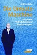 Die Umsatz-Maschine - Andreas Buhr - E-Book