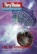 Perry Rhodan 2945: Herr der Schutzgeister - Susan Schwartz - E-Book