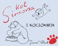 Kot Simona i kociokwik - Simon Tofield - ebook