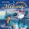 Maluna Mondschein. Feenabenteuer im Zauberwald - Andrea Schütze - Hörbüch