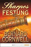 Sharpes Festung - Bernard Cornwell - E-Book