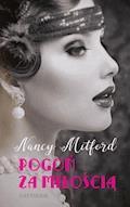 Pogoń za miłością - Nancy Mitford - ebook