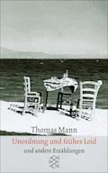 Unordnung und frühes Leid - Thomas Mann - E-Book