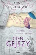 Emil Żądło. Cień gejszy - Anna Klejzerowicz - ebook