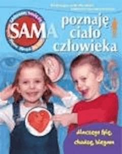 Sam poznaję ciało człowieka  - Małgorzata Głuch - ebook