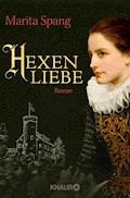 Hexenliebe - Marita Spang - E-Book