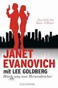 Hände weg vom Herzensbrecher - Janet Evanovich - E-Book
