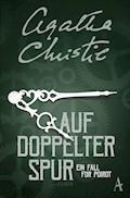 Auf doppelter Spur - Agatha Christie - E-Book